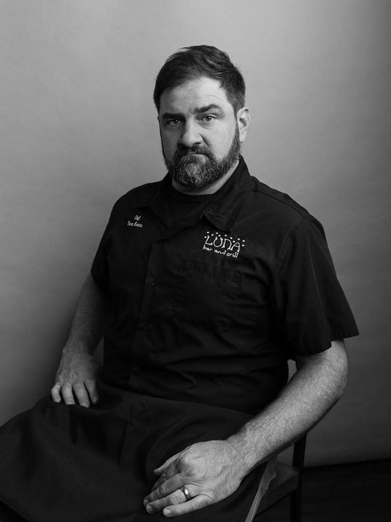 Chef 01