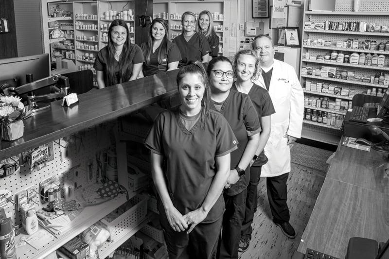 Acadiana Profile Prescription Shoppe Kellysheadshots.com 06 19 20 7523