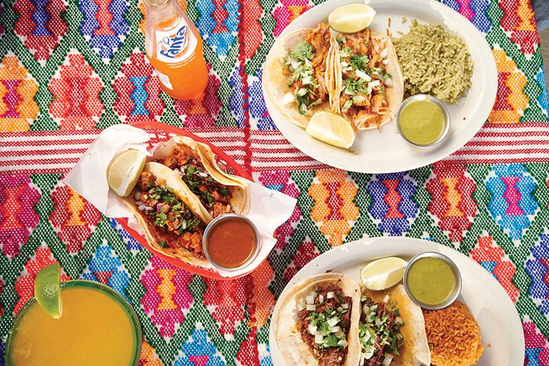 Tacos Open Luna