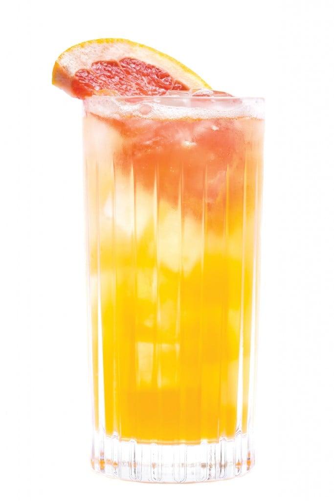 Cocktail Callarestaurant