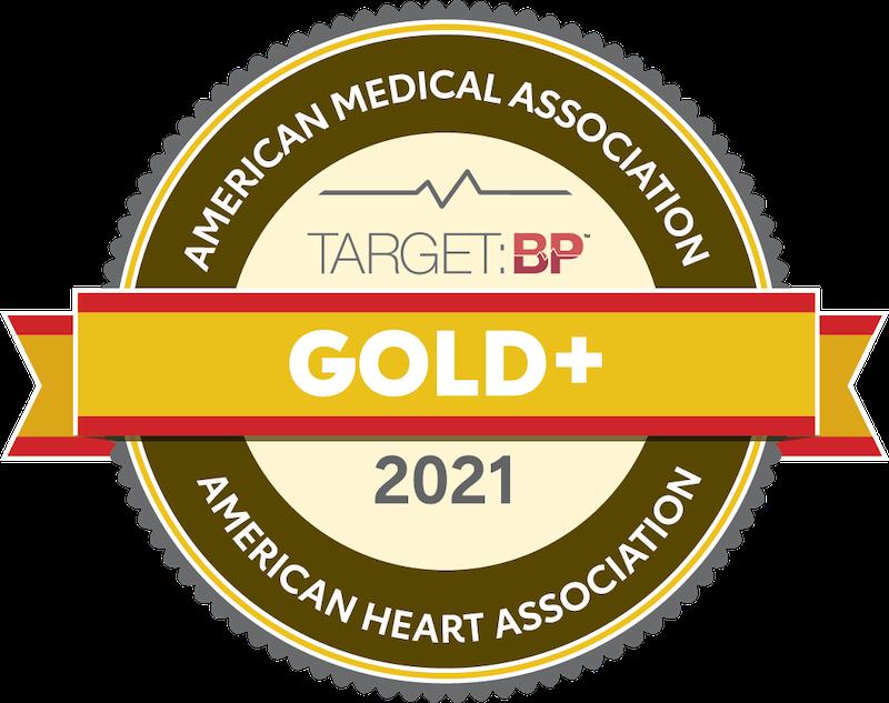 Tbp Gold 2021