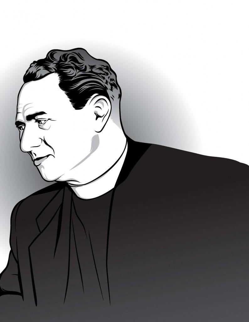 George Hetenyi