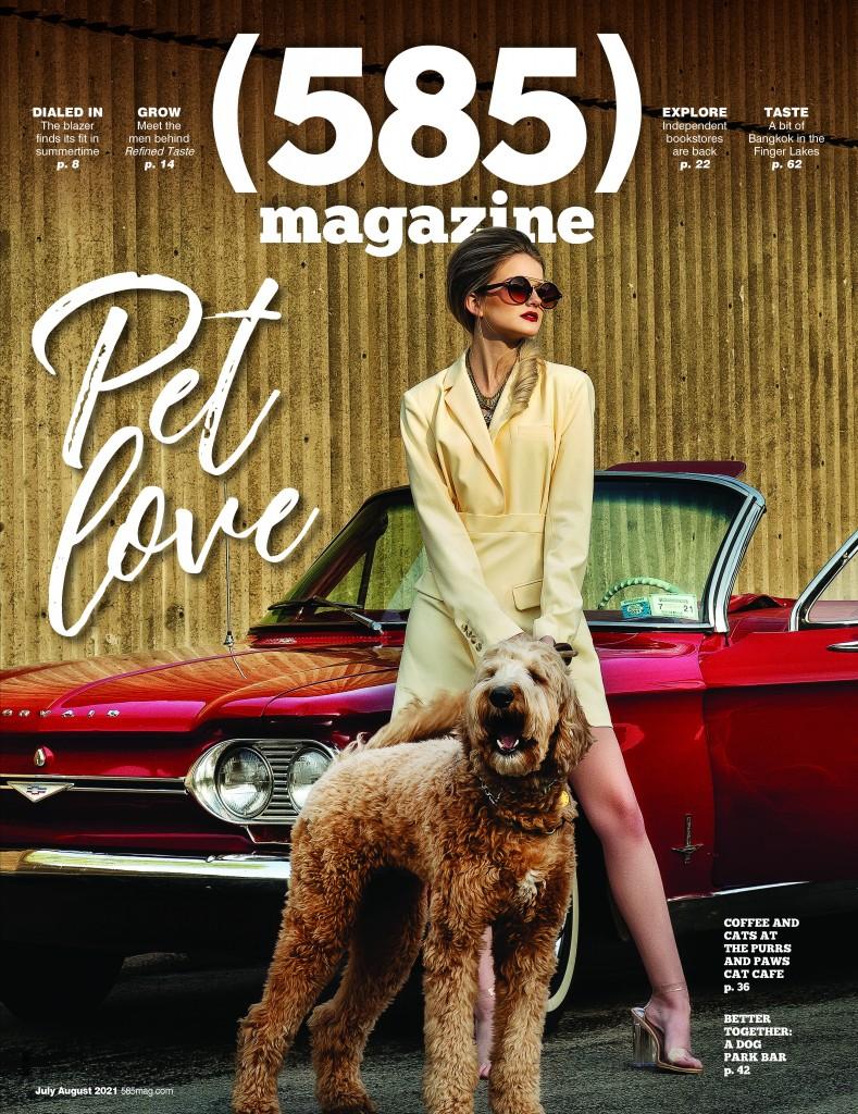 585 Julaug21 Cover