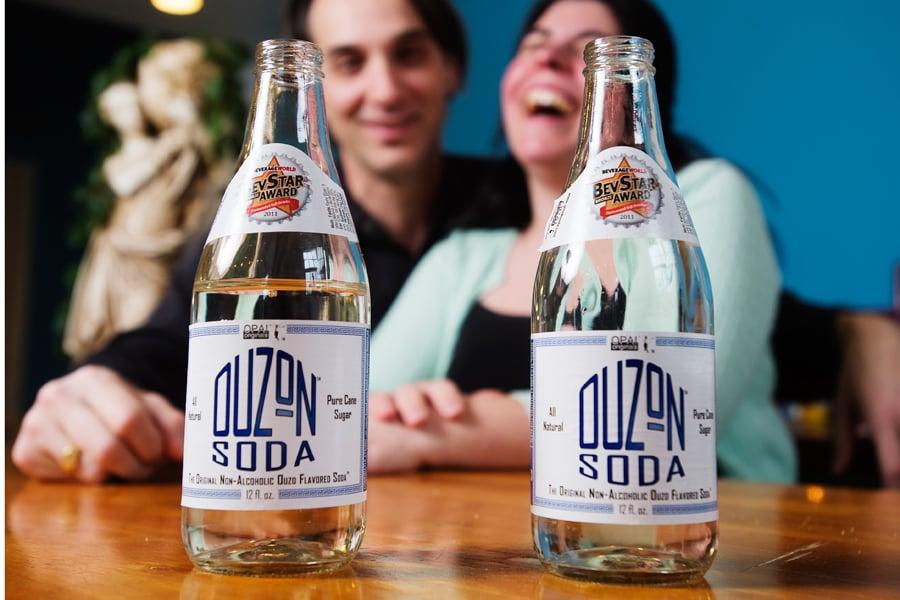 585 Mj13 Ouzon Soda 3