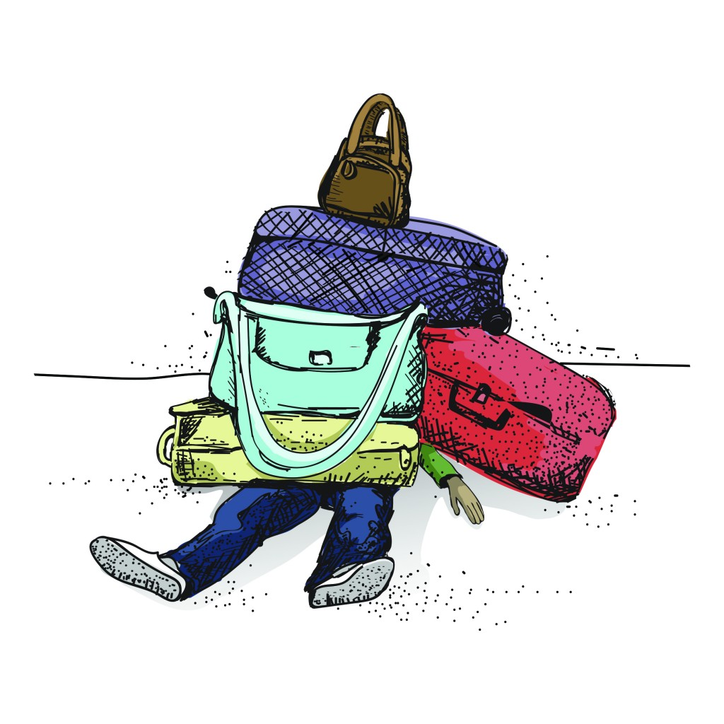 Baggage Datesnuts