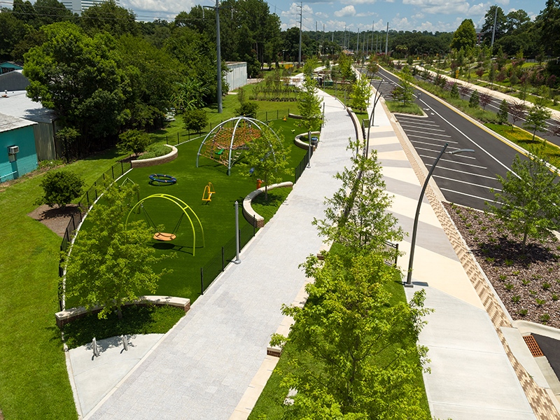 Neighborhood Concerns Addressed As Gateway Project Advances 850 Business Magazine