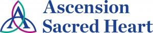 Ascension Sacred Heart Logo