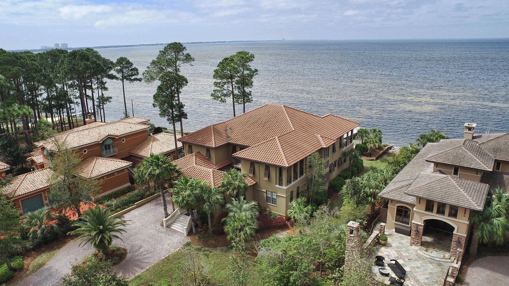 Luxury Estates Auction Company