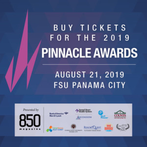 Pinnacle Awards 2019