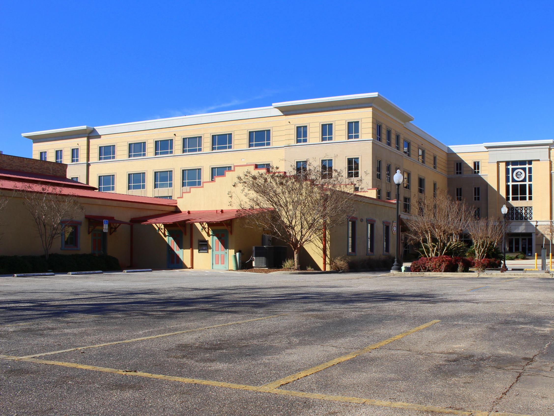 25 W. Government Street, Pensacola, FL