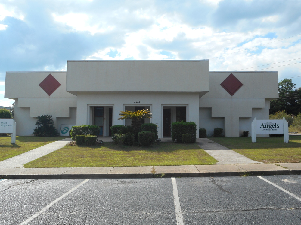 5697 Industrial Blvd., Milton, FL
