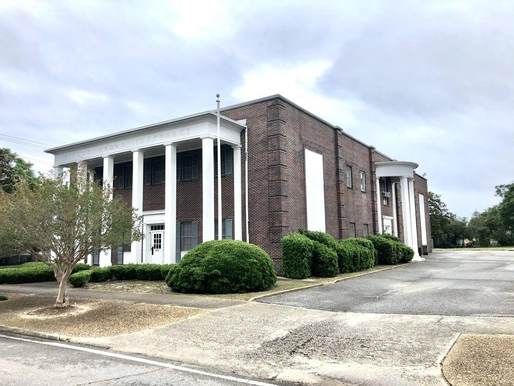 1701 W Garden Street, Pensacola, FL