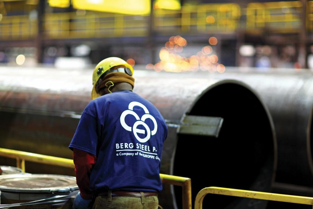 Berg Steel Pipe (7) Cc
