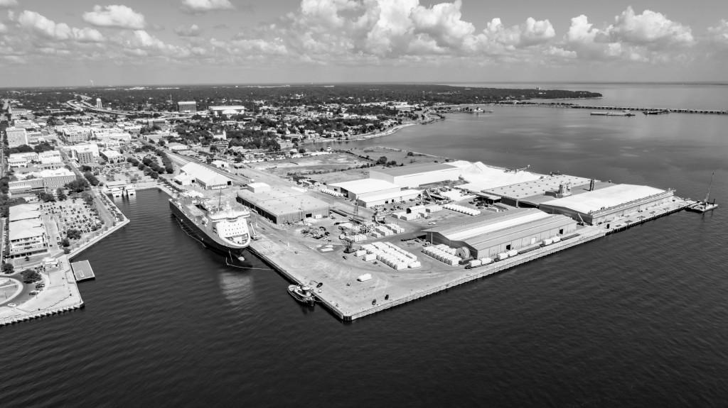 Port of Pensacola