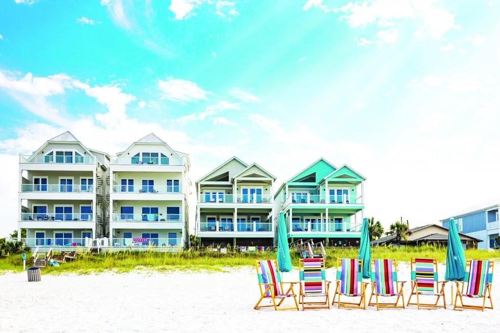 Beach Houses Panama City Beach July 2021 2 Ccsz
