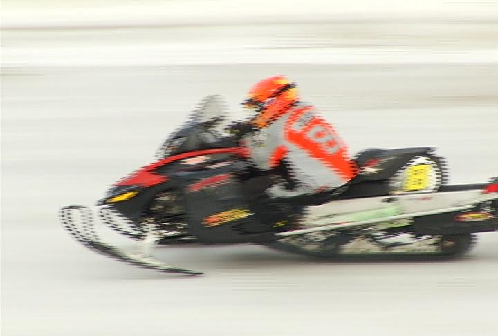 Anticipation High For I-500 Snowmobile Race In Sault Ste  Marie