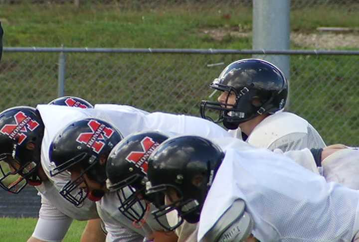 Football Two-A-Days: Mancelona, Forest Area, Onaway and ...