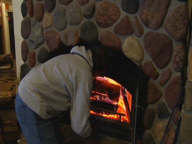Local Chimney Sweep Offers Fireplace Safety Tips
