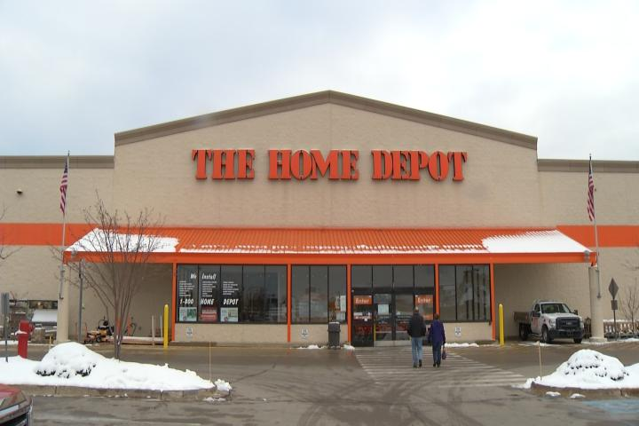 Home Depot On Fair: Home Depot Still Holding Out For Friday Morning Black