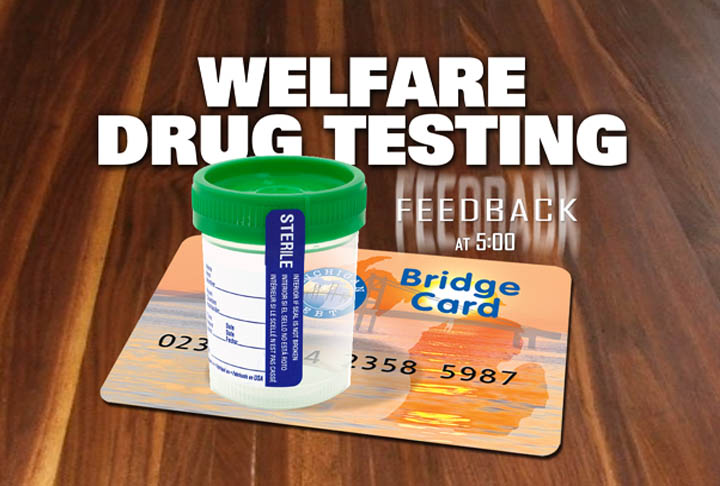 drug testing welfare recipients article Budget 2017: welfare recipients to be drug tested the idea is a model replicated from new zealand in which welfare recipients need to pass a drug test imposed.