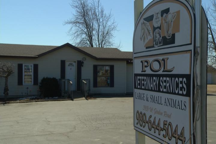 well-known tv veterinarian faces pending disciplinary action