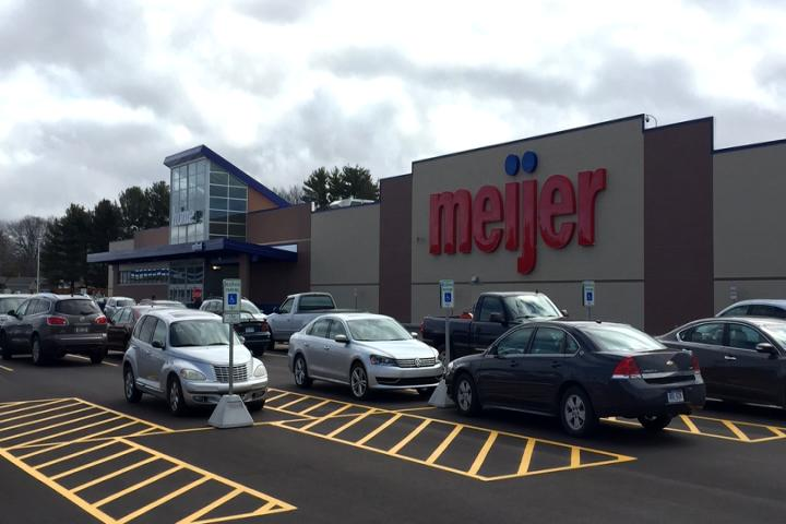 New Acme Meijer Looking To Fill 270 Positions