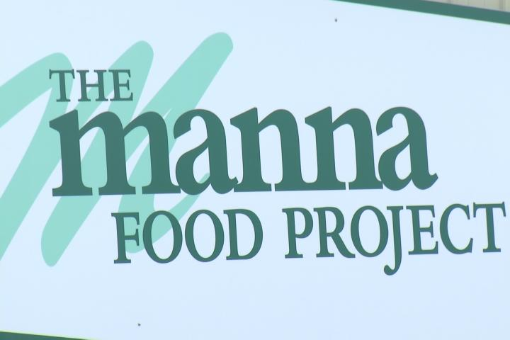 Manna food project looking for help with fall backpack program for Manna food pantry harbor springs