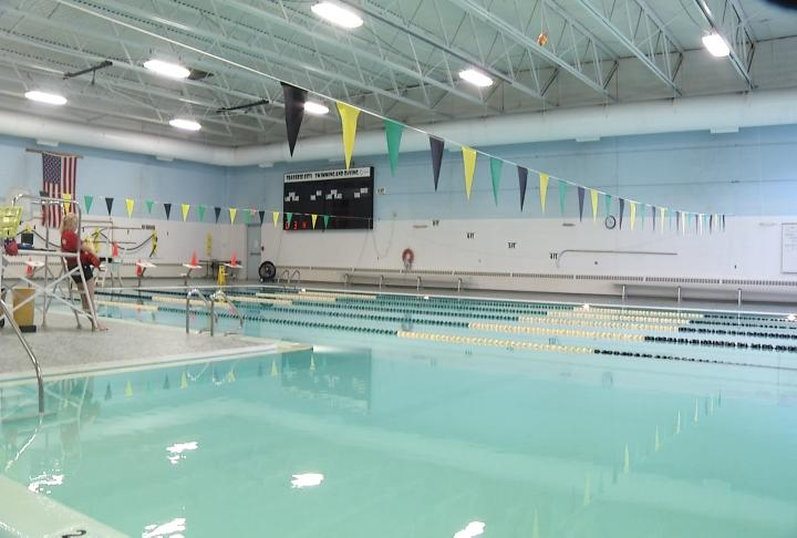 Traverse City Easling Pool Will Temporarily Close