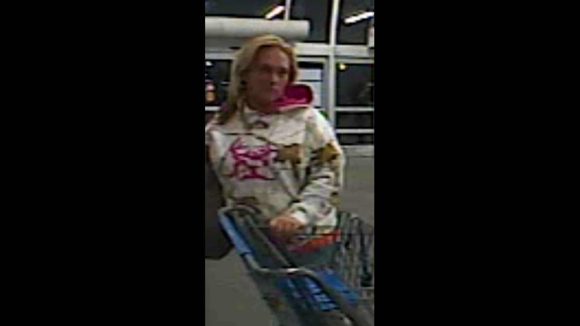 MSP Need Help Identifying Woman Accused Of Stealing From Cadilla