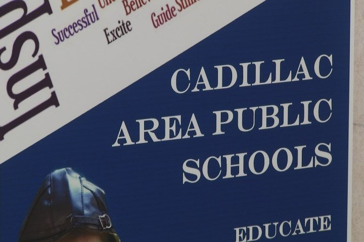 Cadillac Area Public Schools Help Parents With More