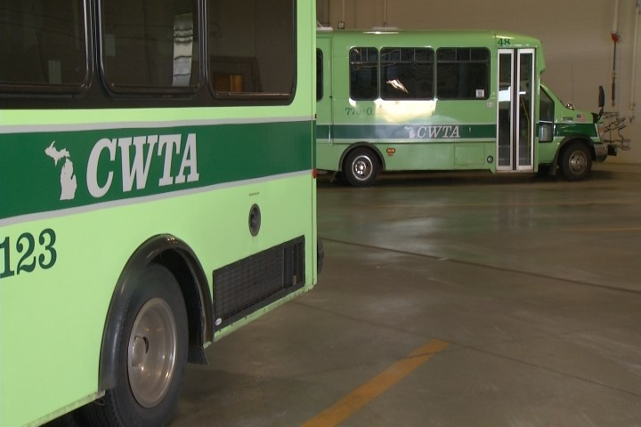 CadillacWexford Transit Authority To Extend Service Hours - Cadillac wexford