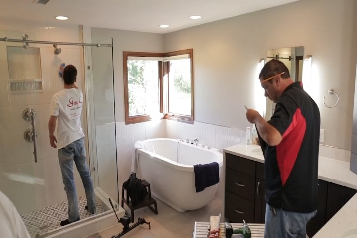 Angie s list report bad bathroom remodel - Angie s list bathroom remodeling ...