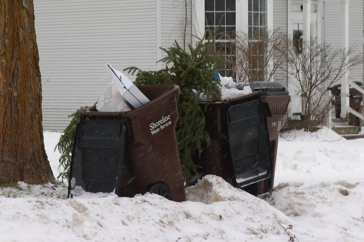 Holiday trash could be red flag for thieves tips to keep your h - How to keep thieves away from your home ...