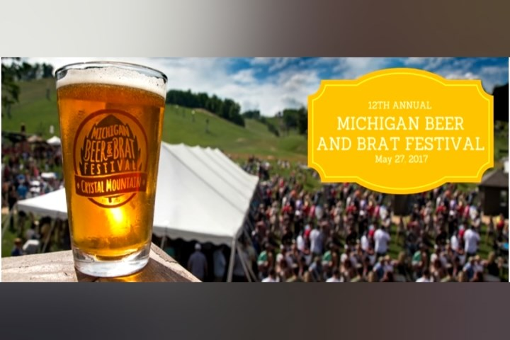 What 39 s happening in northern michigan spring plant sale for Michigan craft beer festival