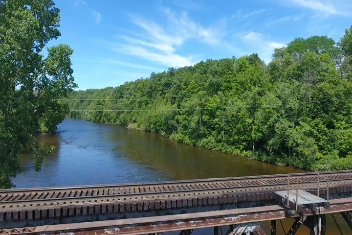 Newaygo County Drowning Highlights Muskegon River Dangers