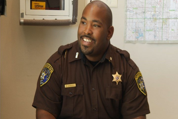 Lake County Sheriff Working To Bring Diversity To Department Roa