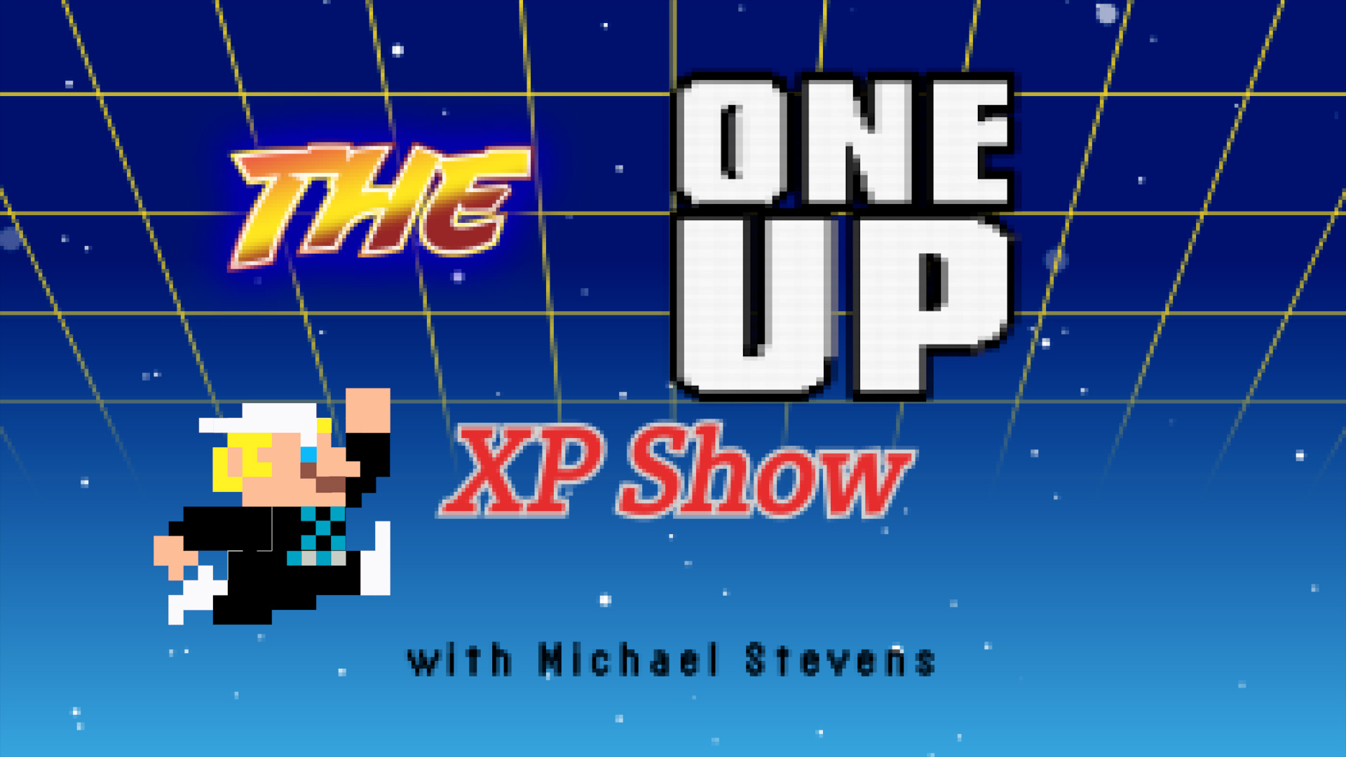 One Up Xp Show