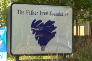 Father Fred Foundation Fall Garage Sale to Include Top nds - 9 ... on city wide yard sale, city clothes, city events, city alarm systems sale, city sports, city wide gargae sale, city photography, city bbq, city direct tv sale, city vintage, city painting,
