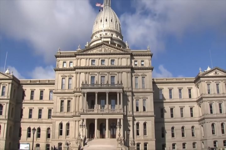 Michigan House Approves Bill To Legalize Online Gambling
