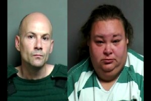 Two in Macomb County Accused of Holding Woman Captive
