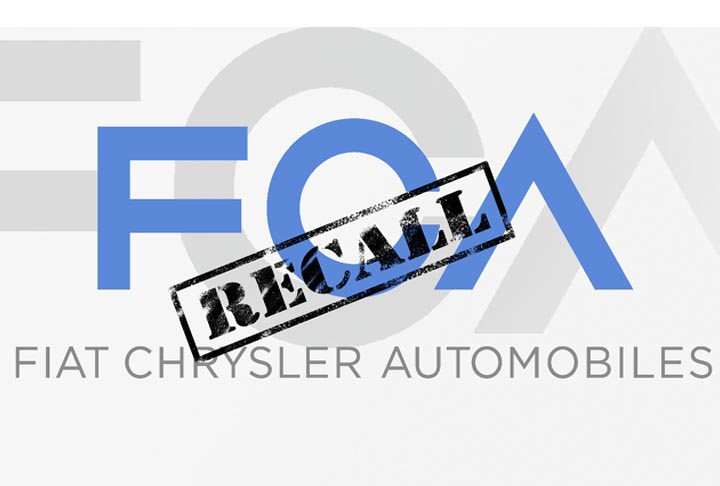 Chrysler recalls 1.48m trucks over shifter issue