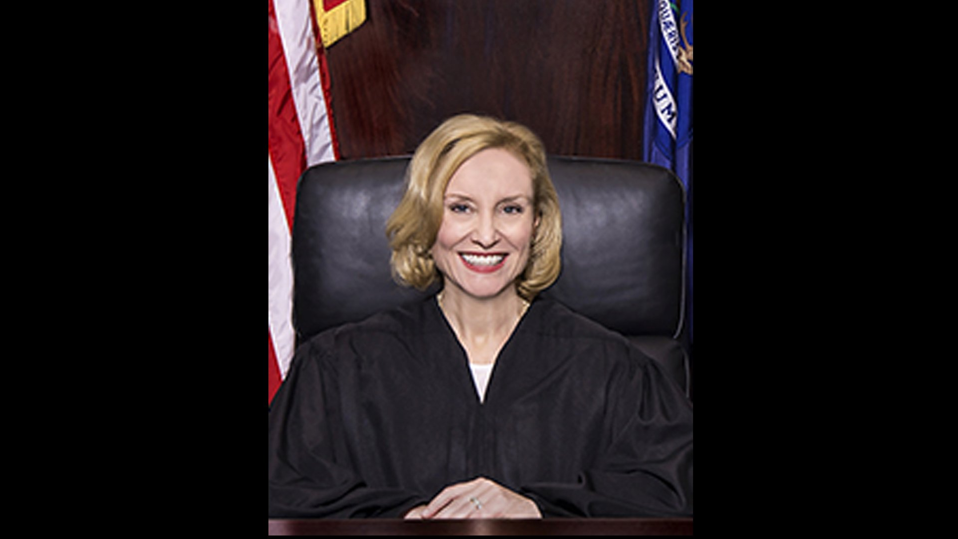 Michigan Supreme Court Justice Joan Larsen confirmed to U.S. 6th Circuit Court