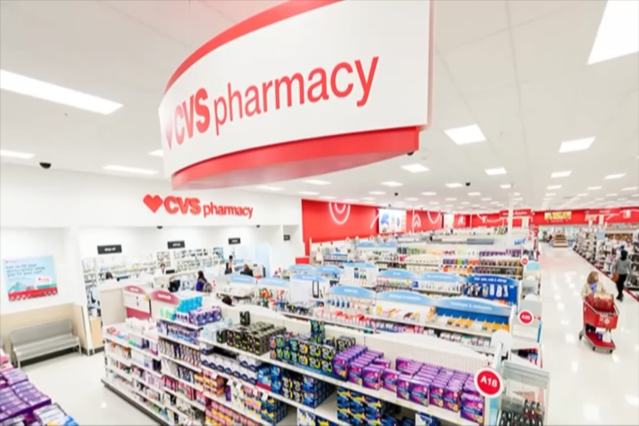 Gradient Investments LLC Raises Stake in CVS Health Corp (CVS)