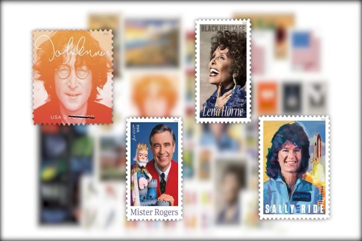 USPS to release Mister Rogers stamp in 2018