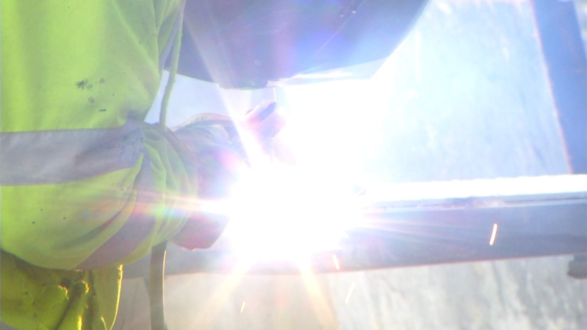 manufacturing production on the rise nationally and in northern