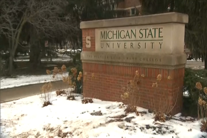 msu nassar victims to resume settlement talks 9 10 news
