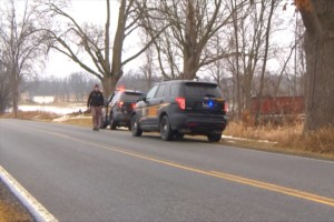 Man's Body Found in Ionia Co  Road