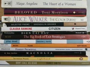 contemporary african american writers