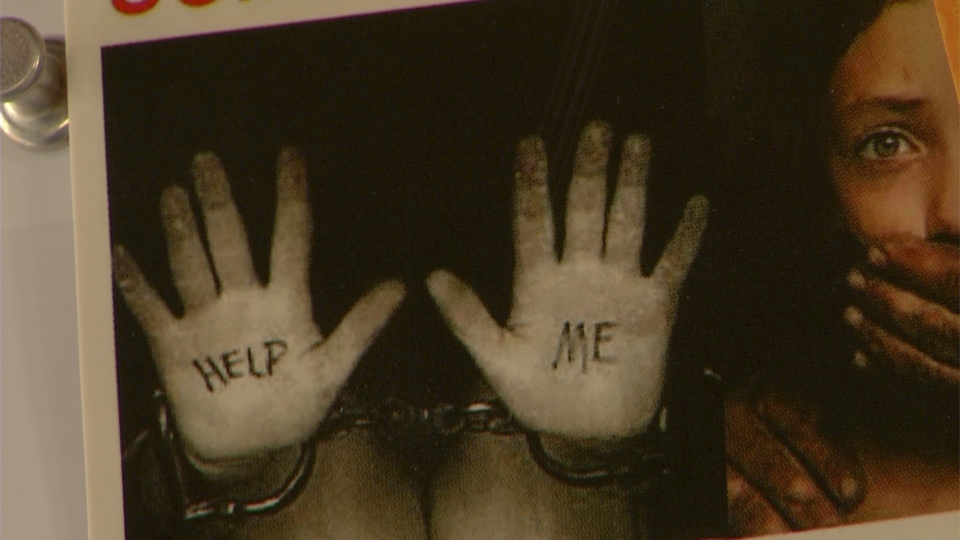 Special Report: Trafficking Innocence, A Hidden Epidemic - 9 & 10 News