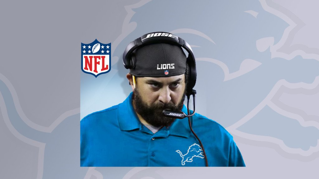 Lions coach Matt Patricia denies 1996 assault allegation